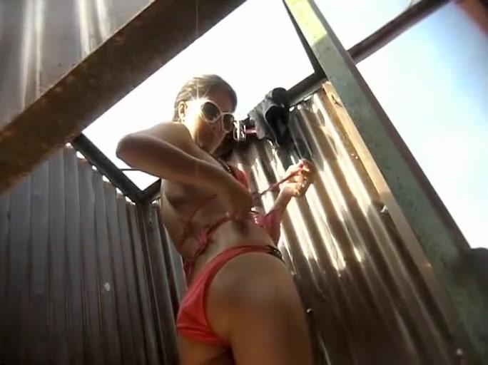Amazing voyeur Changing room adult movie