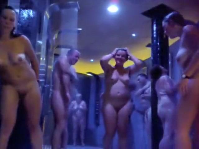 Horny voyeur sex video