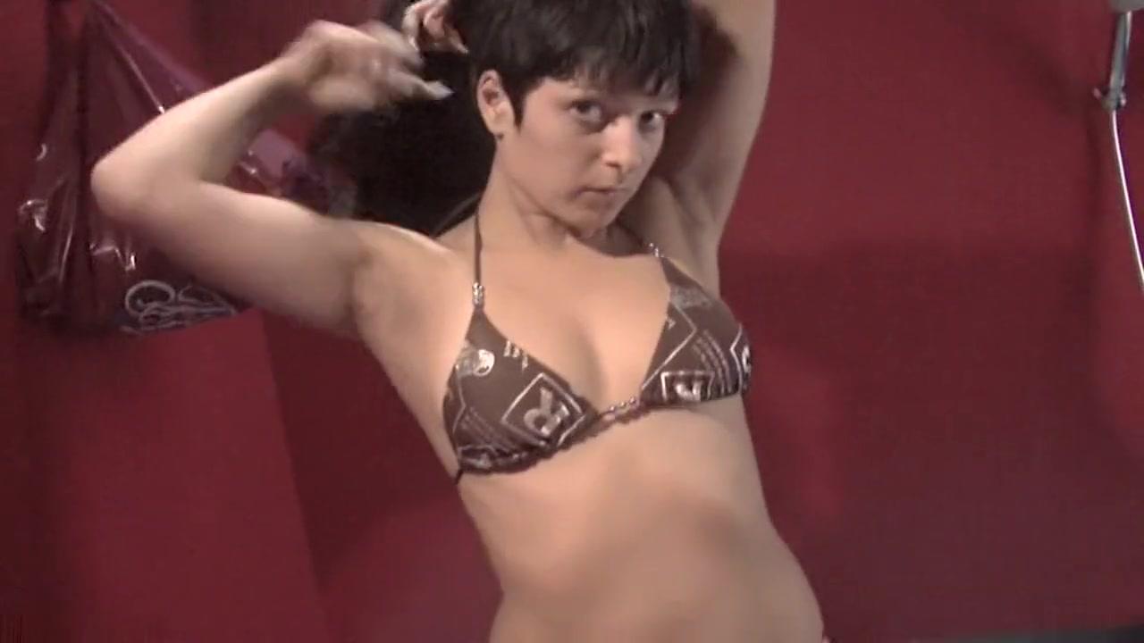 Exotic voyeur porn clip