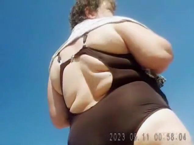 Horny voyeur Amateur adult clip