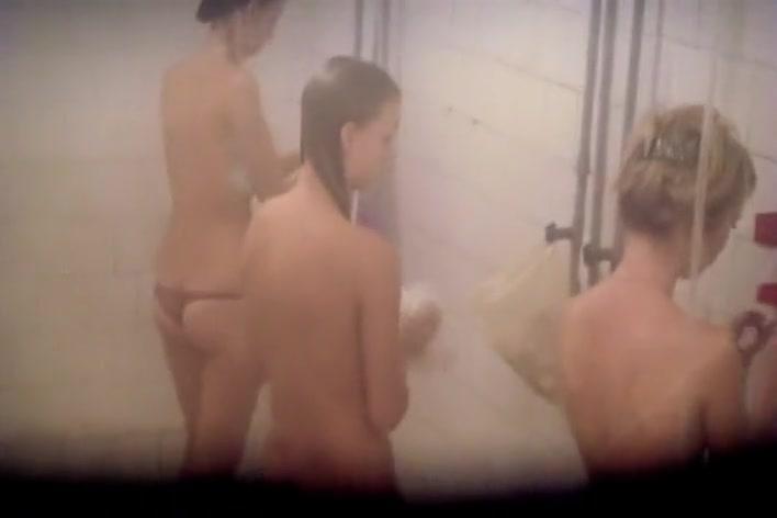 Greatest Shower, Spy Cam, Voyeur Scene Only Here