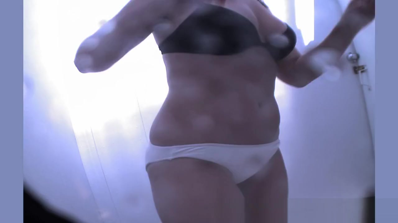Hidden Spy Spy Cam, Changing Room, Voyeur Clip Just For You