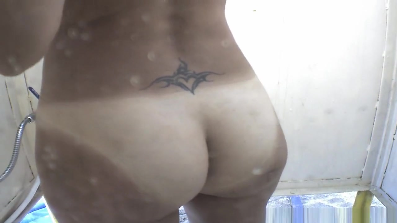 Exotic Spy Cam, Amateur, Beach Scene Just For You