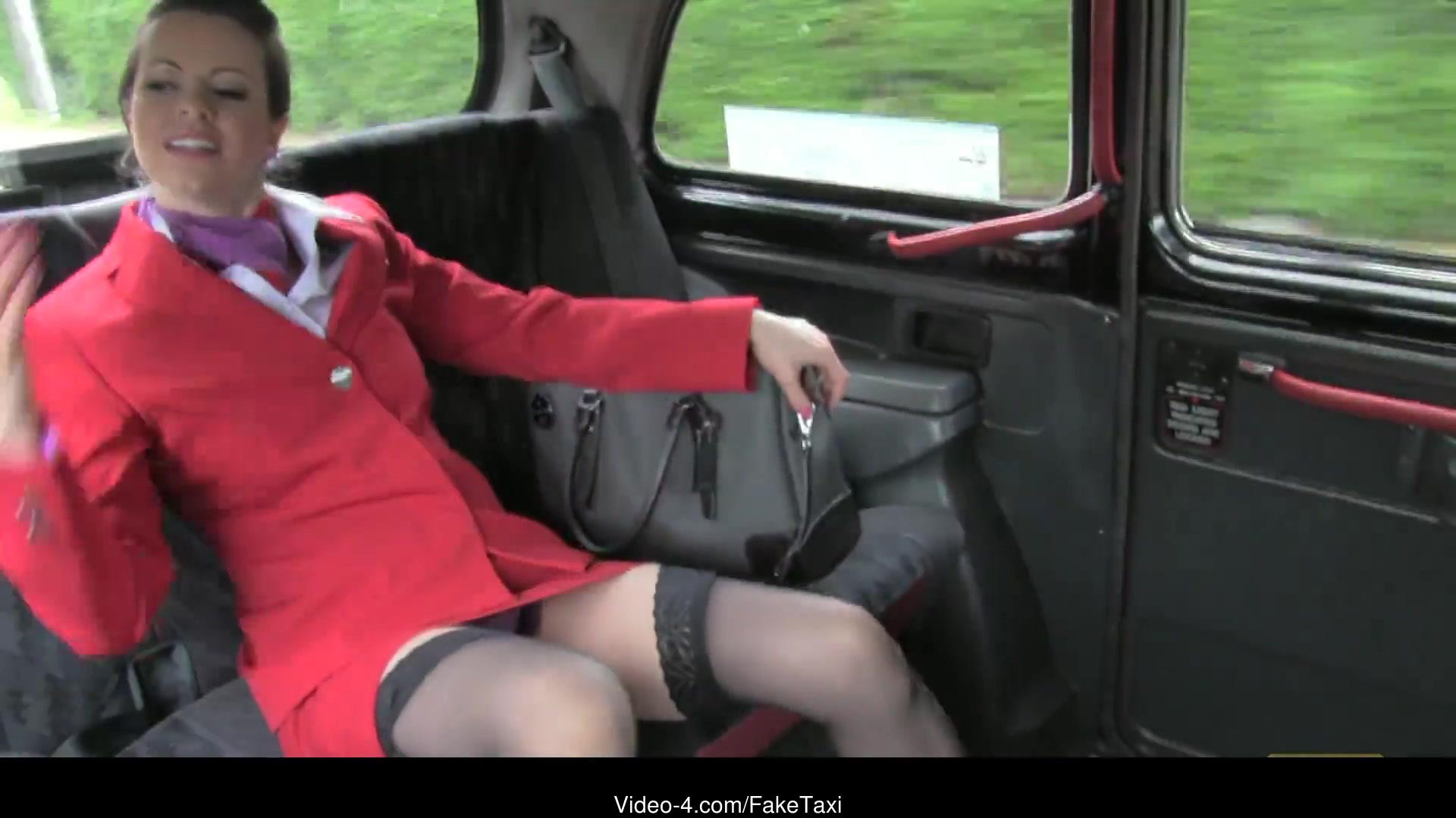 Anal fake taxi xxx