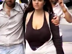 BEST OF BREAST - Busty Candid 15