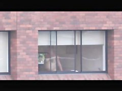 Hotel Window 3