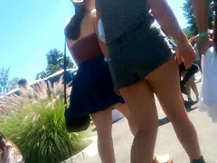 Teens In Shorts 8