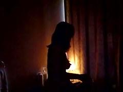 Hidden cam asian massage parlor sex