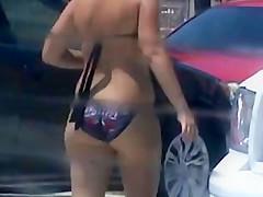 Bikini Candid pawg