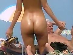 Beach Babe Voyeur 15