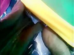 Touch bbw tocando a madura mega culona