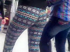 leggings colors teen