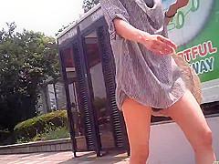 beautiful legs walking