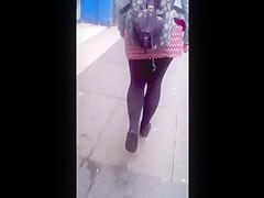 Teen miniskirt