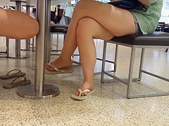 Bare Candid Legs - BCL#063