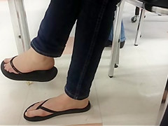 Flip flop play