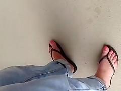 Public Feet 70