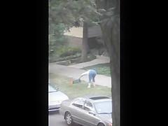 Big Booty Neighbor PAWG