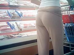 Tight ass
