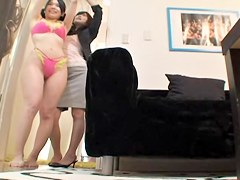 Voyeur movie with japanese women playing dirty lesbian games