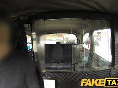 FakeTaxi: The stowaway who sucks weenie for a free ride