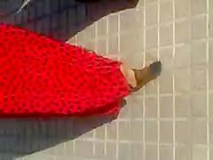 Arabic mature sexy soles1