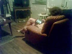 gambettes au salon