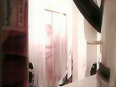 hidden cam wife in shower