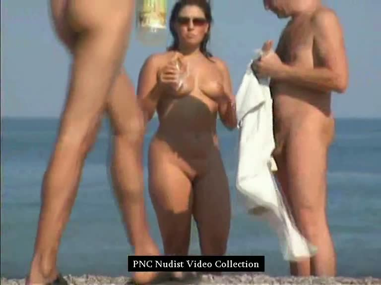 pnc video nudist collection