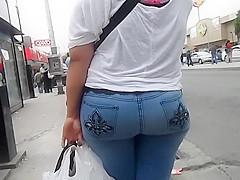 Culona ricota (Big Ass)