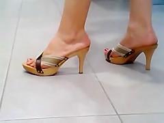 Sexy Mules 018