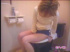 Toilet Evo - Jade Extra Teil 4