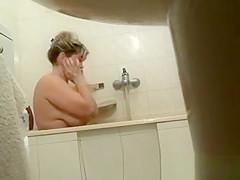 Hidden cam big tits