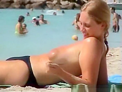Big Breast Areola