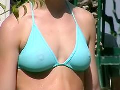 Bikini that shows way too much