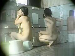 Spy Bath, Japan Video , It'S Amaising