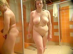 Exclusive Showers, Spy Cams Video Unique