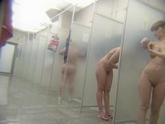 Greatest Showers, Spy Cams Movie Watch Show