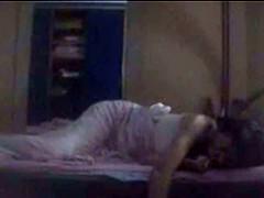 Wakeup masturbation