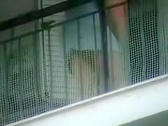 Upskirt Neighbor Video