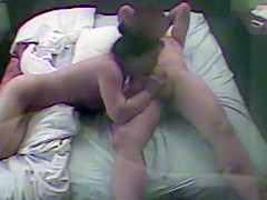 Full service massage with a Vietnamese woman