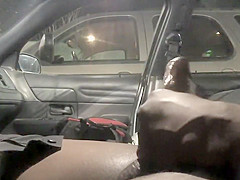 Thrilling masturbation makes her as happy as possible!