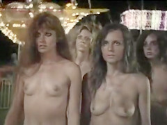 Lots of naked ladies in a Matt Dillon movie