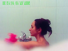 Hottest peeper adult clip