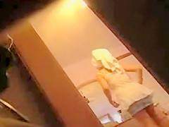 Hottest peeper Hidden Cams adult video