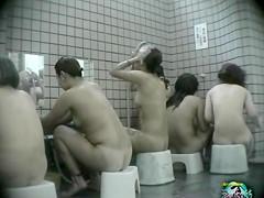Exotic voyeur xxx video