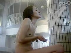 Horny peeper porn scene