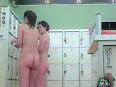 Horny peeper sex clip