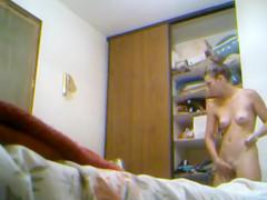 Incredible voyeur porn clip