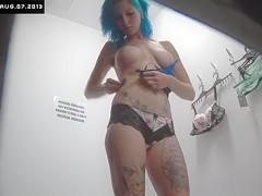 Exotic peeper xxx clip
